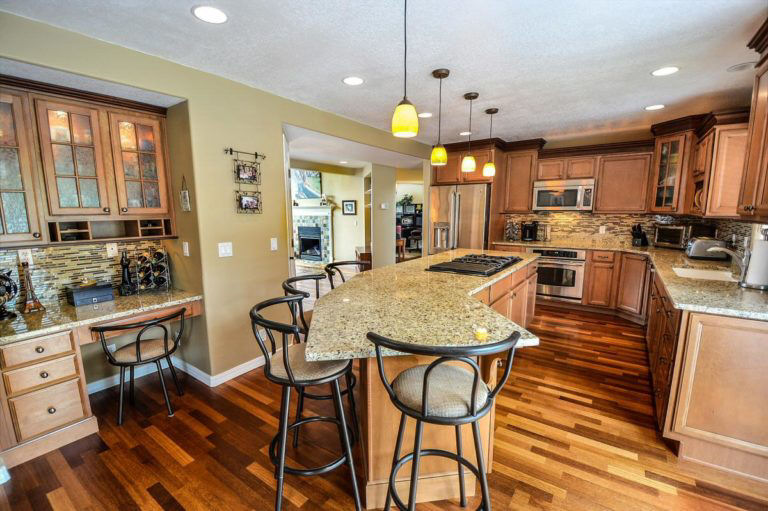 Kitchen Remodeling in York, PA