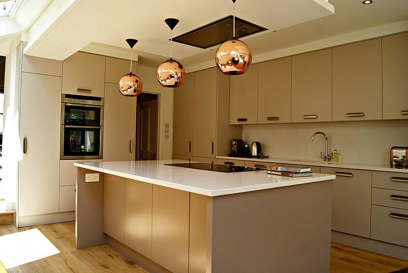 Kitchen Remodeling East York PA