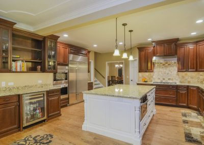 Kitchen Remodeling Mount Wolf PA