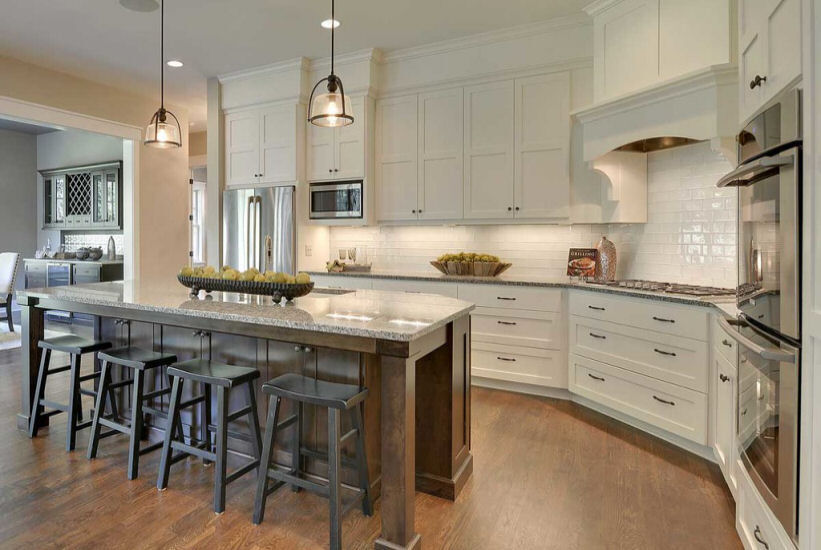 Kitchen Remodeling in Weigelstown, PA